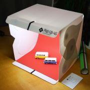 Mini Studio médio 45 cm x 45 cm