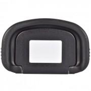 Protetor Ocular Canon EG para Canon: EOS-1D Mark III, EOS-1D IV, EOS-1D X, EOS-1Ds Mark III