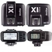 RADIO FLASH GODOX TTL - MODELO XIC PARA CAMERAS CANON