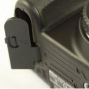 Tampa do Compartimento da Bateria de Câmeras Escolha Entre Vários Modelos