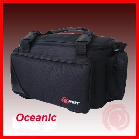 Bolsa de Mão Maleta para Fotografia Profissional West Oceanic Case Mala