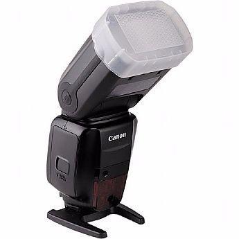 Difusor P/ Flash Canon 600ex / 600ex-rt