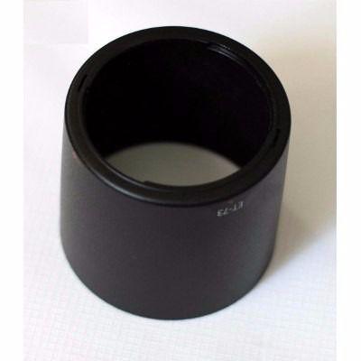 Parasol Et-73 Para Lente Canon EF 100mm f/2.8L Macro IS USM