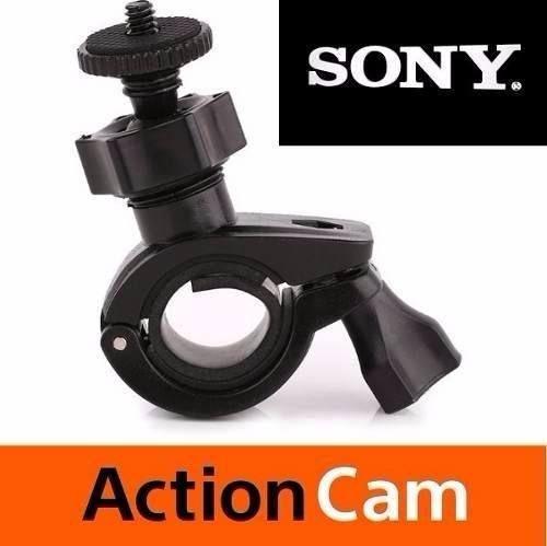 Suporte Sony Action Cam Para Guidão Handlebar