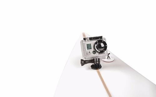 Kit Gopro Prancha De Surf (Surfboard)