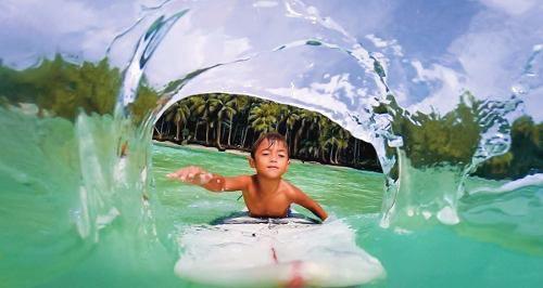 Kit Gopro Prancha De Surf (Surfboard)