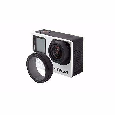 Lente De Proteção Uv GoPro 3 3+ e 4