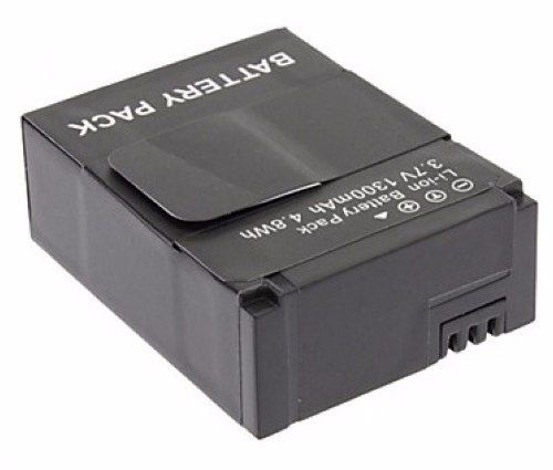 Bateria Gopro Ahdbt-301 Hero 3 3+