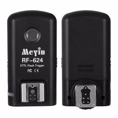 Radio Flash Meyin Rf-624 Ttl