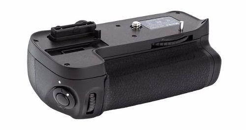 Grip De Bateria Meike Mk-d7000 Para Câmera Nikon D7000