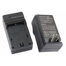 Carregador Para Baterias Canon Lp-e6