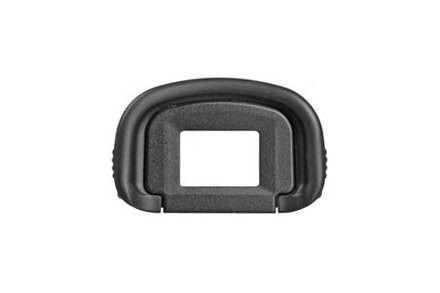 Protetor Ocular Canon EG para Canon: EOS-1D Mark III, EOS-1D IV, EOS-1D X, EOS-1Ds Mark III, EOS 7D e EOS 5D Mark III