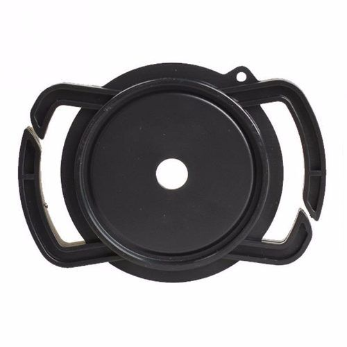 Suporte Para Tampas De Lentes 67mm Capbuckle Holder Lenscap