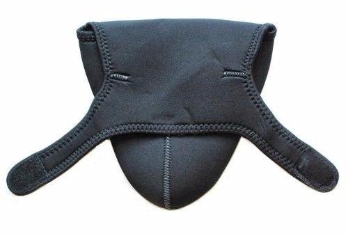 Capa em Neoprene ou Luva Dupla Face Para Proteção de Câmeras Escolha o Tamanho