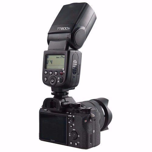 Flash Godox Tt685s Para Câmeras Sony
