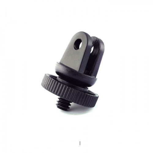 Adaptador 1/4 compatível com Sony Action Cam Gopro