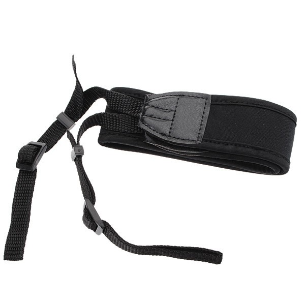 Alça de pescoço em Neoprene Nikon