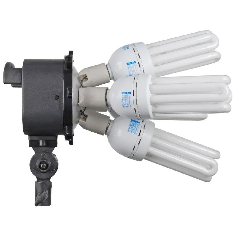 AT227CJ Kit Four Light escolha voltagem