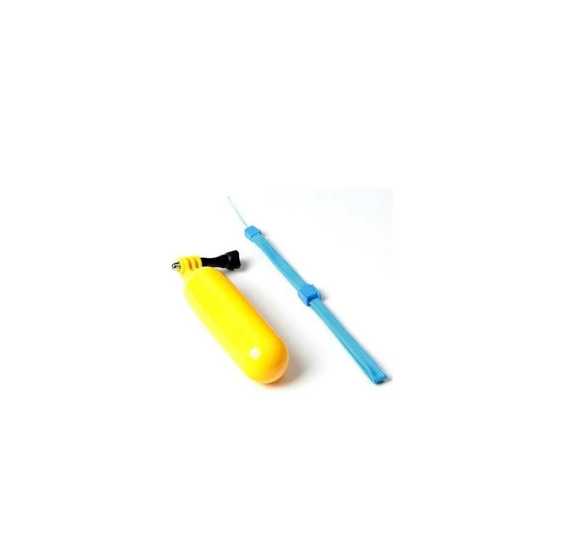 Bastão Bóia Flutuante Gopro Bobber