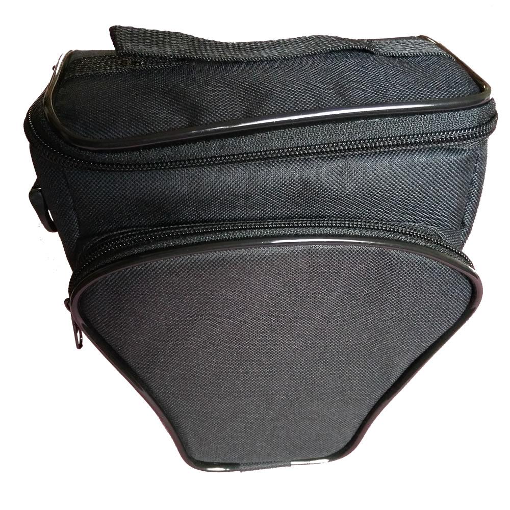 Bolsa de Mão Para Câmera Fotográfica Reflex II
