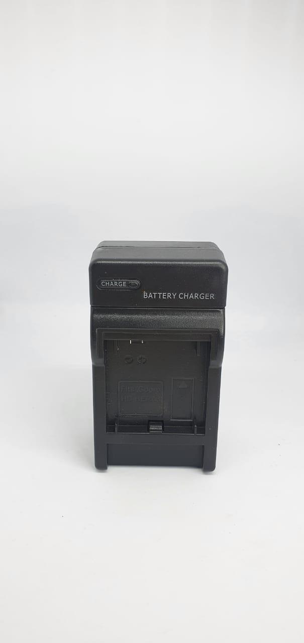 Carregador Duplo Gopro Dual Charger Hero 4 + Cabo USB