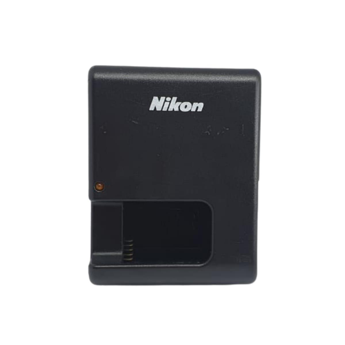 Carregador Nikon Mh-25 Mh25 D7000 D800 D800e