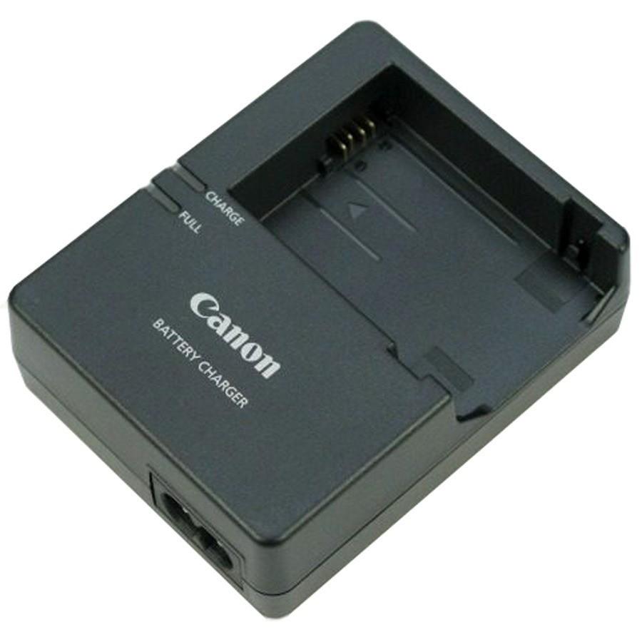 Carregador Para Baterias Canon Lp-e8