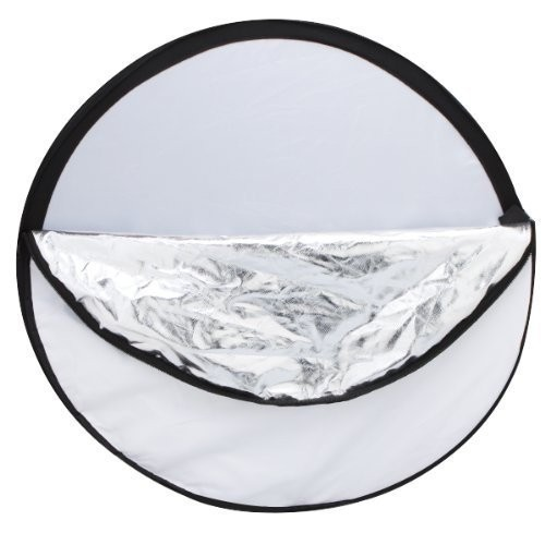 Difusor Circular Dobrável Ø 1,00m