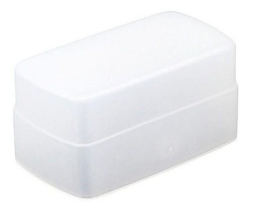 Difusor Plástico Copo Para Flash 550ex