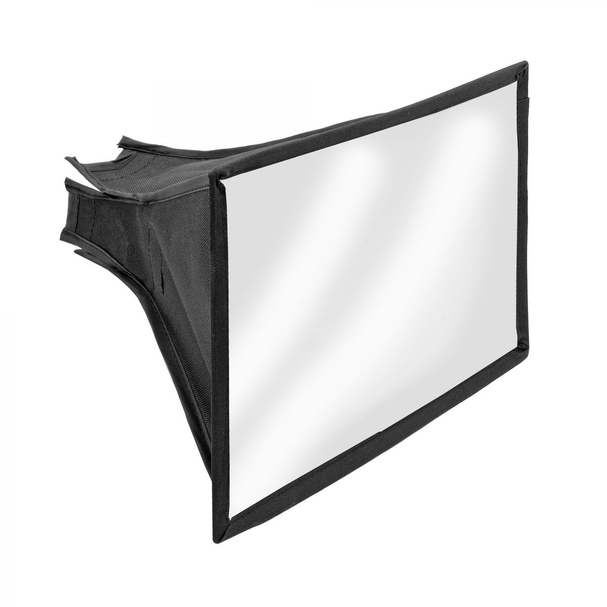 Difusor Softbox para Flashes Universal C/ Bolsa Escolha o Tamanho