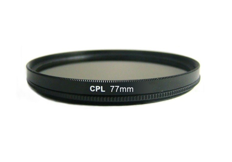 Filtro Cpl Polarizador Escolha Entre Vários Diâmetros  49mm 52mm 55mm 58mm 62mm 67mm 72mm 77mm 82 mm