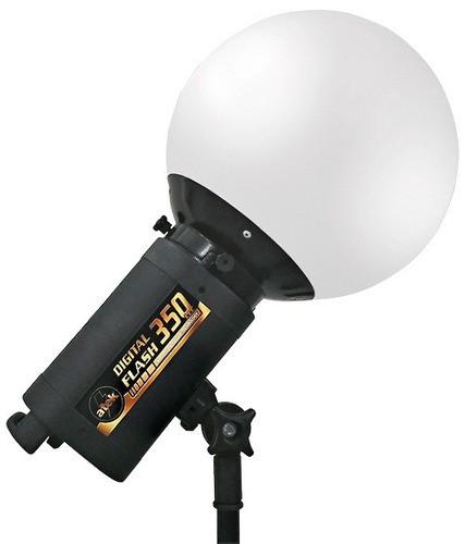 Globo Difusor Grande - Ø 50cm