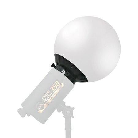 Globo Difusor Pequeno - Ø 30cm