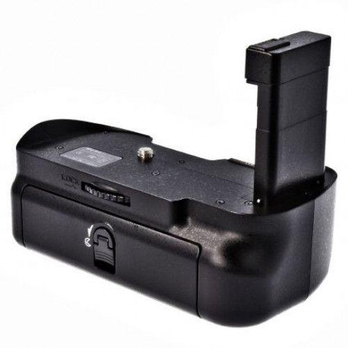 Grip Baterias Meike Para Câmera Nikon D5100