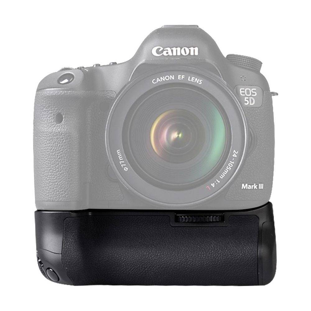 Grip Meike Canon 5D Mark III / 5 DS / 5DS R MK-5D Mark III