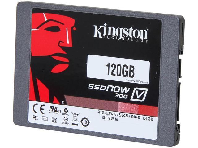 Hd Ssd Kingston 120 Gb Sata 3  A400 500 Mb/s
