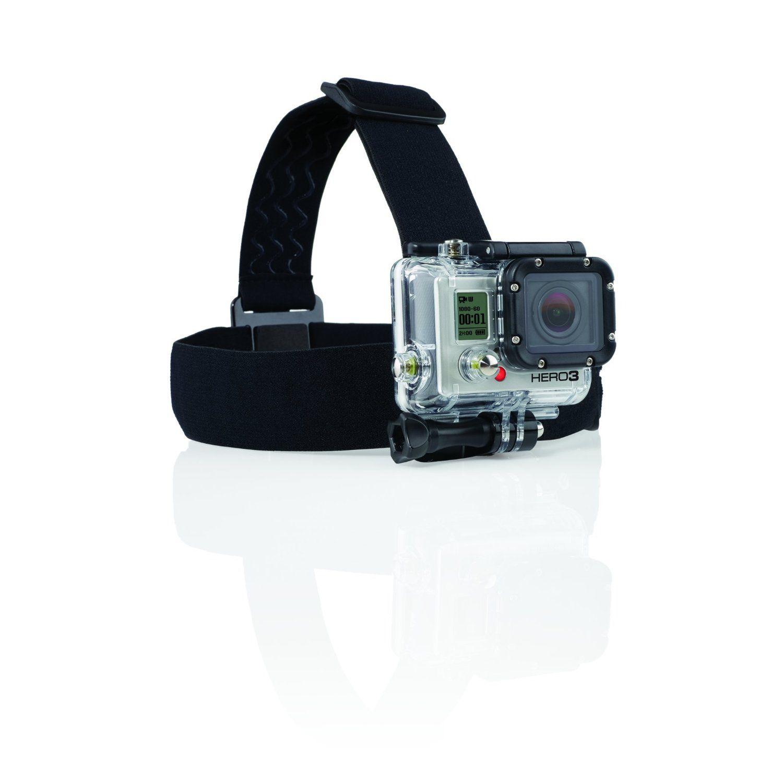 Kit de Acessórios GoPro Todas Hero 12 Itens