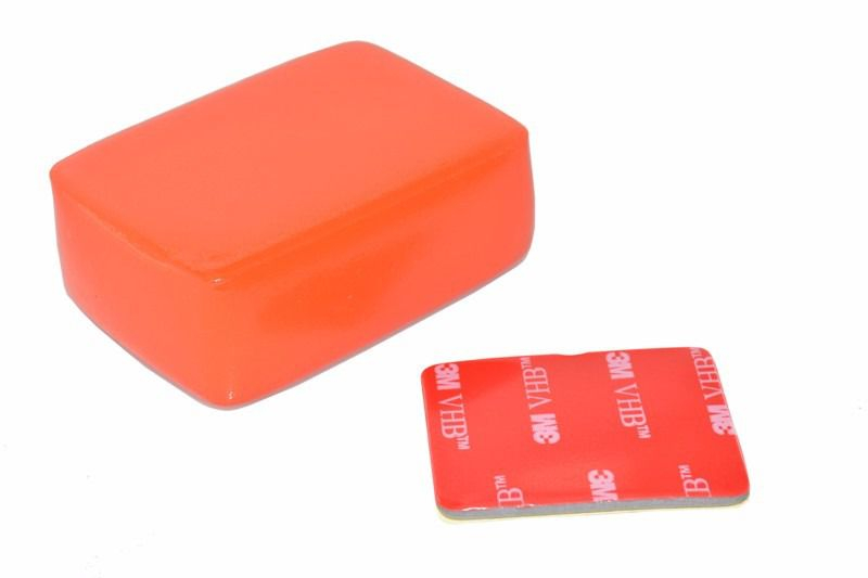 Kit de Acessórios GoPro universal 58 itens