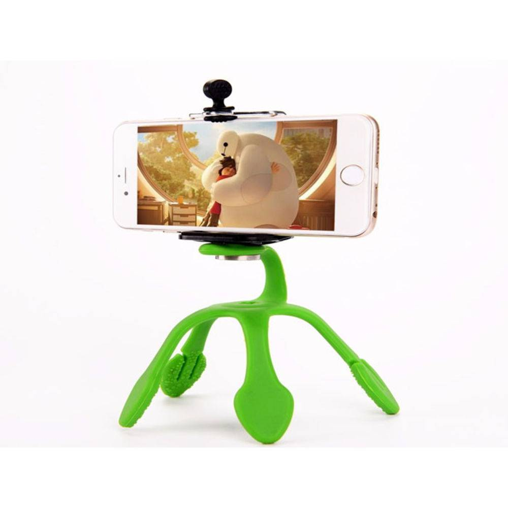 Kit Youtuber 13x1 -Tripé 1,30m + Anel Led + Fone de ouvido Inova + caneta touchscree + Mic Lapela com Adaptador + Extensão 3 Metros para Lapela + bastão + controle + suporte selfie + Mini tripe gekopo