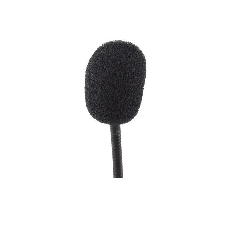 Microfone De Mesa Multimídia Pedestal Pc Notebook e Jogos 1017