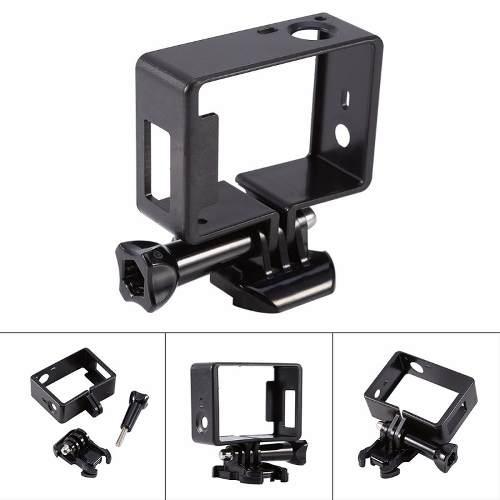 Moldura Frame GoPro 4, 3 e 3+