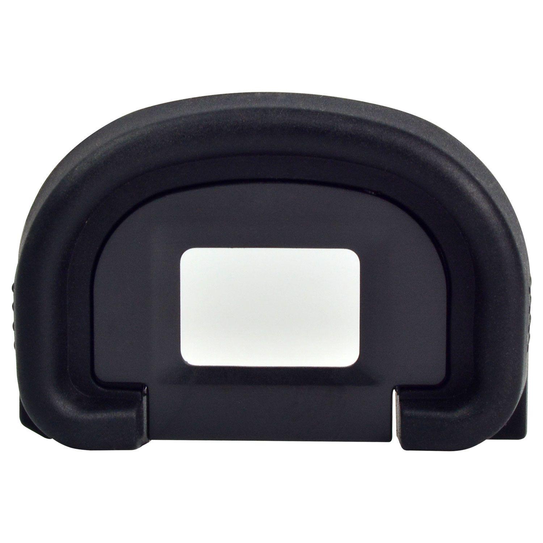 Protetor ocular Ec  para Canon Eos 1v 1n 1n Rs 1d 1ds 1d Mark Ii