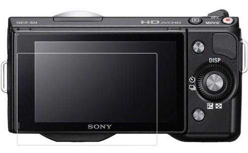 Protetor De Tela Lcd Para Sony Nex