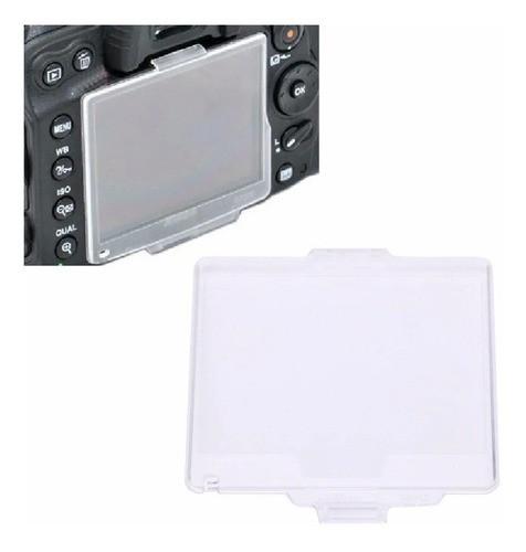 Protetor Lcd Bm12 Para Nikon D810 D800 D800