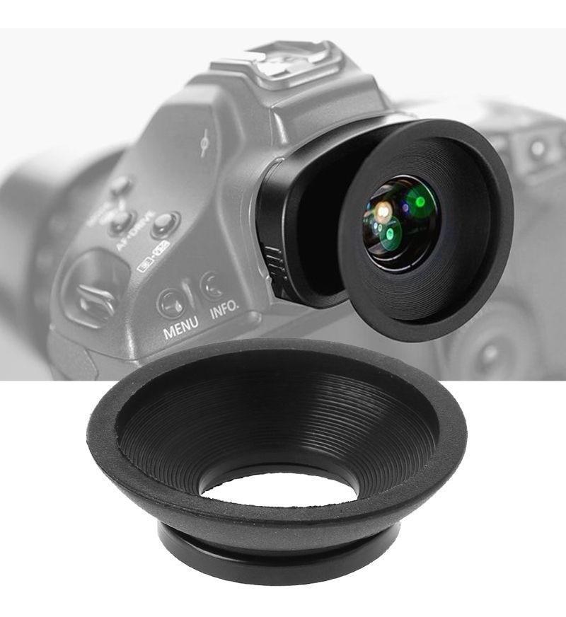 Protetor Ocular Dk-19 para Nikon D5, D4S, D4, D3X, D3S, D3, D2H, D2X, D2Xs, D2Hs, D850