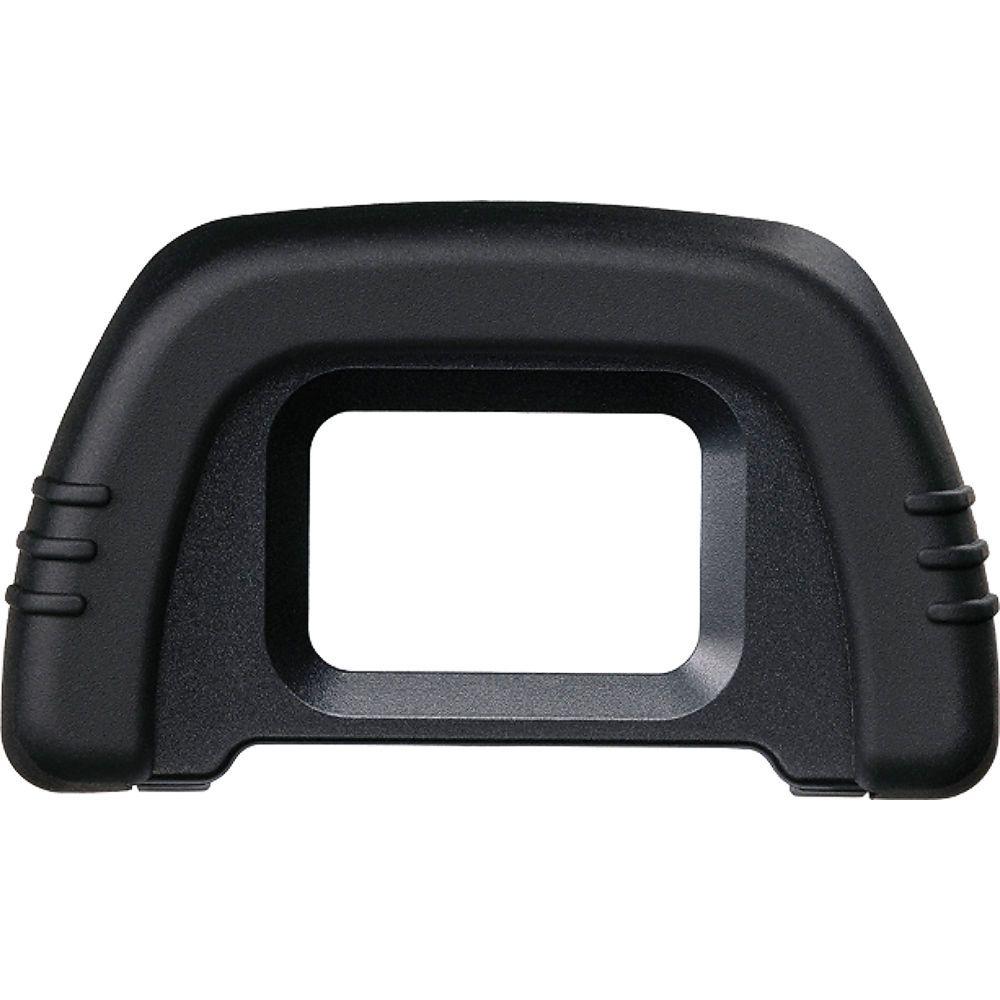 Protetor ocular Dk-21 Para Nikon D600 , D610, D750 , D80 , D90 , D300s D7000/7100/7200 entre outras