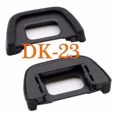 Protetor Ocular Dk-23 Para Nikon D300, D300s E D7100