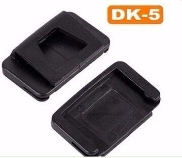 Protetor ocular DK-5 para Nikon  D100, D200, D300, D90, D80, D70S, D70, D7000 e outras