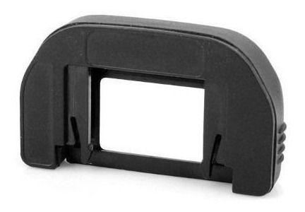 Protetor Ocular EB Para Canon 5D Mark II 5D 60D 50D 40D 30D 20D 10D.