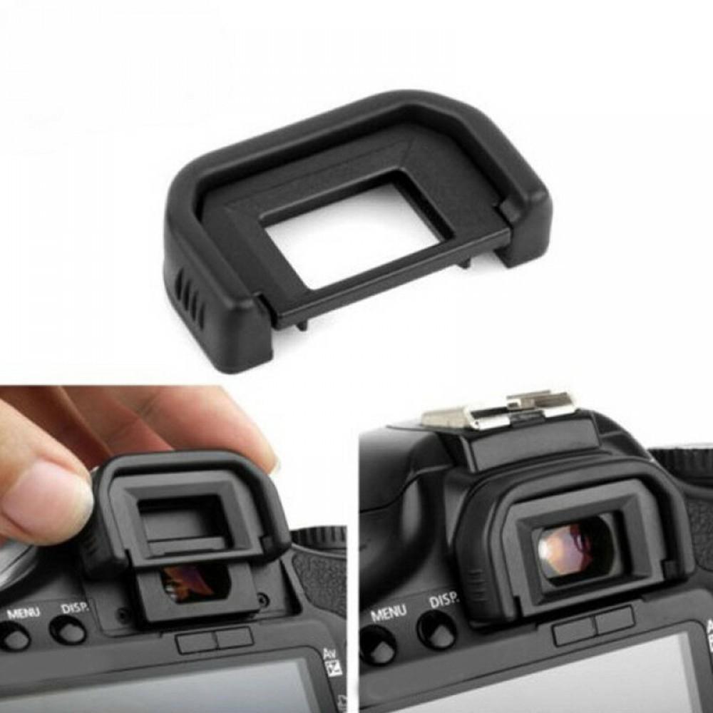 Protetor ocular EF Canon para T2i T3i T4i T5i T6i e varios outros modelos Rebel e IOS